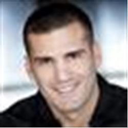 image of author Scott Gardner