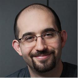 image of author Jesse Freeman