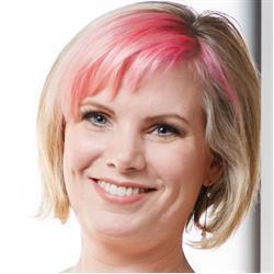 image of author Lauren Bacon