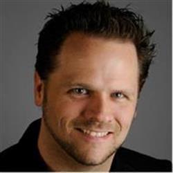 image of author Derek Featherstone