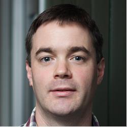 image of author Michael Sullivan
