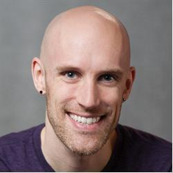 image of author Brian Thurston Bralczyk