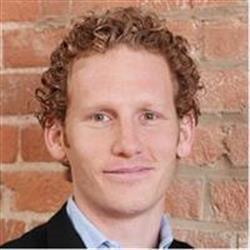image of author Jonah Berger