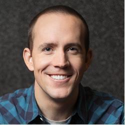 image of author Barron Stone