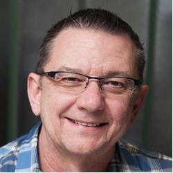image of author Brad Neal