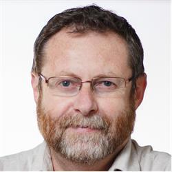 image of author Isac Artzi