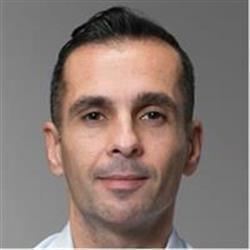 image of author David Elfassy