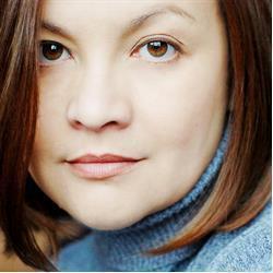 image of author Cindy Loughridge