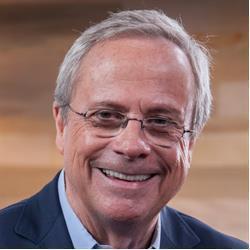 image of author David Allen