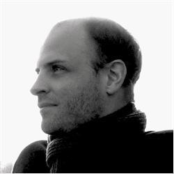 image of author Pablo Colapinto
