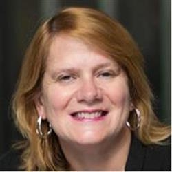 image of author Toni Saddler-French