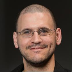 image of author Dan Violet Sagmiller