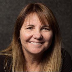 image of author Theresa Jackson