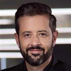 image of author Chris Goward