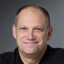image of author Kevin Moore