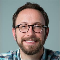 image of author Joseph Kerschbaum