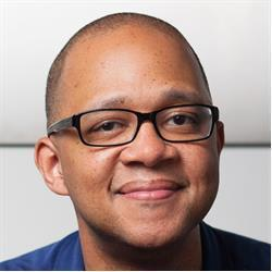 image of author Kai Gittens