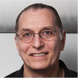 image of author Dave Darlington