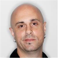 image of author J. Scott Giaquinta