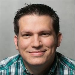 image of author Dennis Meyer