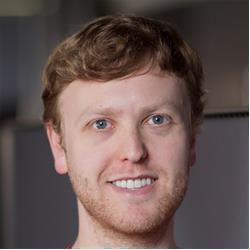 image of author Kyle Sherman