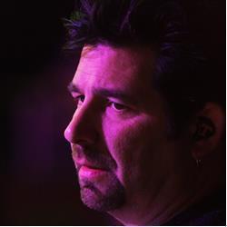 image of author Brent Carpenter