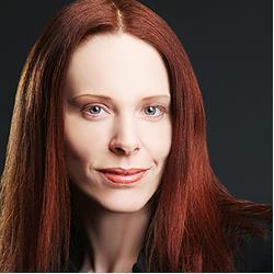 image of author Kelley Slagle
