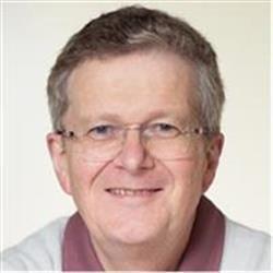 image of author David Powers