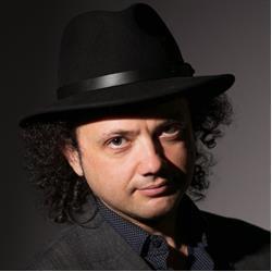 image of author Daniel Mintseris