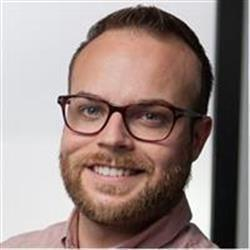 image of author Brad Batesole