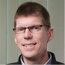 image of author Keith Gilbert