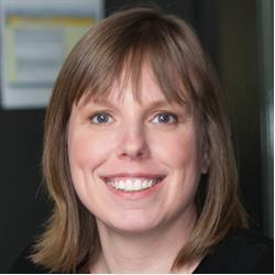 image of author Laura Bungarz