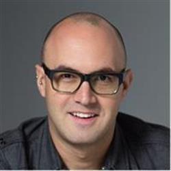 image of author Scott Pagano