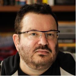 image of author Jeffrey Zeldman
