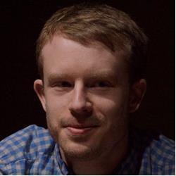 image of author Jeremy Cox