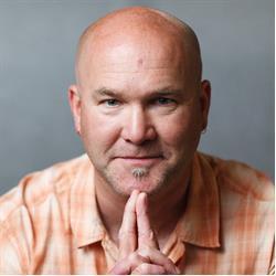 image of author Jake Ströh