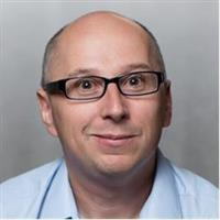 image of author Gordon Luckett