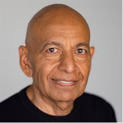 image of author Anil Gupta