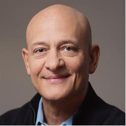image of author John Boudreau
