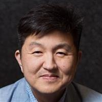 image of author Jungwoo Ryoo