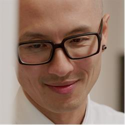 image of author Chris Do