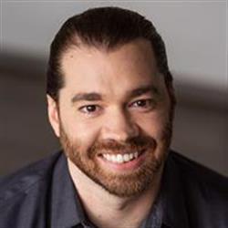 image of author Jeremy Villeneuve