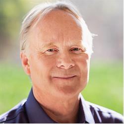 image of author Chris Croft