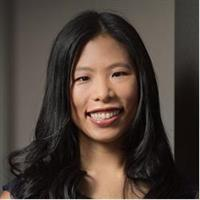 image of author Olivia Chiu Stone