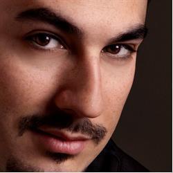 image of author Keith Kiska