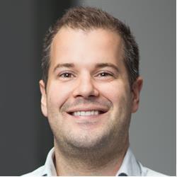 image of author Michael Duquet