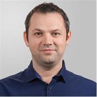 image of author Jérôme Megel