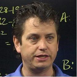 image of author Mark Jacob
