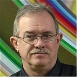 image of author Steve Fullmer