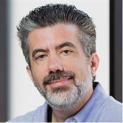 image of author Walter Biscardi